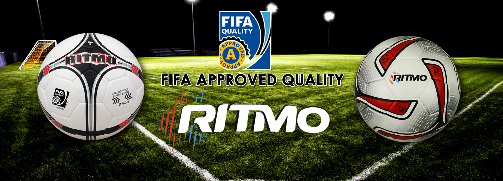 FIFA APPROVED QUALITY